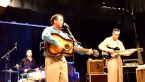 Carl & The Rhythm All Stars - My Little Mama - Tribute to Jack Earls -