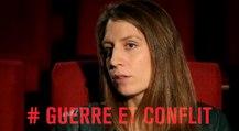 Adèle Van Reeth : La guerre, une réalité à définir