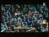 P. Bérégovoy _ Discours anti-corruption _ 8 avril 1992