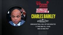 Charles Barkley déçu par Kevin Durant
