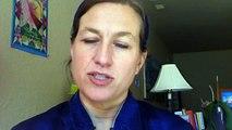 Mali Rowan speaks about James O'Dea events in Boise, April 15-16
