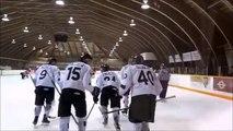 Warriors Mens Hockey Jan 10 2015