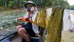 Des algues toxiques et nauséabondes envahissent la Floride