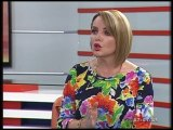 Entrevista a Margarita Guevara, ministra de Salud