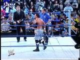 Billy Kidman vs Jamie Noble, WWE Smackdown 14.11.2002