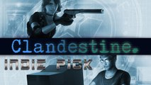 Gaming Portugal Indie Picks: Clandestine