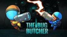 Gaming Portugal Indie Picks: The Bug Butcher