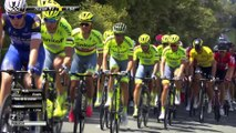 Resumen - Etapa 4  - Tour de France 2016