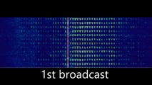 UVB 76 2  broadcasts (29/1/2016) approx 12:30am SGT