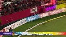 Trinbago Knight Riders v St Lucia Zouk Highlights _ Cricket Caribbean Premier League 2016 _ Dave