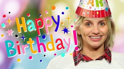 Cumpleaños! | Es Aldana