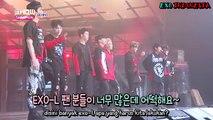 (Showchampion behind EP.11) EXO Baekhyun is sweet boy INDOSUB