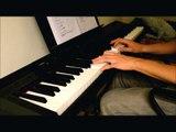 Improvisación para Piano N° 1