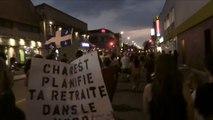Manifestation de Casseroles - Rosemont / Petite-Patrie, Montréal, Québec (25 mai 2012)