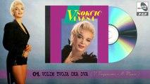 Vanesa Sokcic - Volim tvoja oka dva (1991)