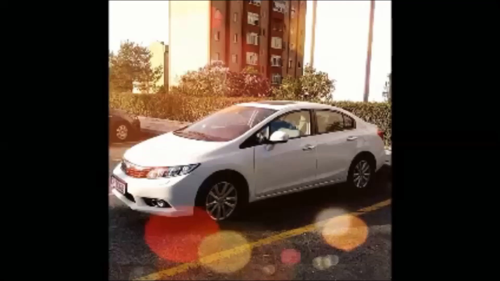 HONDA Honda BR V – First Drive – PowerDrift