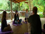 Ali Dower 1 - Mindfulness Based Stress Reduction (MBSR) Course