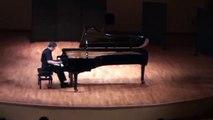 Chopin: Waltz 19 (A minor op. posth.) - Roberto Metro