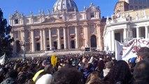 Rzym 2014 - Plac Św. Piotra 1