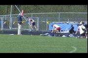 2008 Mariner Marauder JV Track Meet, Boys 200M  4-28-08 FRES