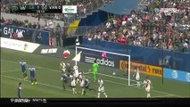 Los Angeles Galaxy 2 - 0 Vancouver Whitecaps MLS - Highlights July 4 , 2016