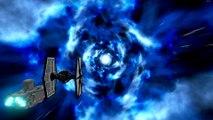 LEGO STAR WARS The Force Awakens {PC} прохождение часть 51 — База Старкиллер на 100% часть 3