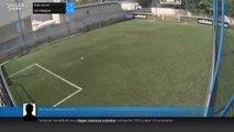 But de les collegues (0-3) - Team azurra Vs Les collegues - 05/07/16 21:00 - Antibes Soccer Park