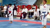XVI Traditional Karate ITKF Word Championship  - Łodź Atlas Arena Poland - 2