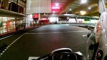 9xxfin karting 1. kisa 23.10.2013 @VM-Karting Center, Vantaa