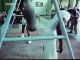 Muhammad Ali full training regime 1974 Part 2/3