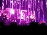 Radiohead - Rockoner en vivo santiago 27 marzo 2009 - Chile