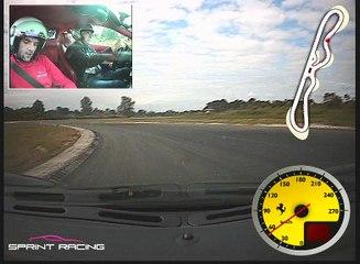 Votre video de stage de pilotage B021190616SPRI0005
