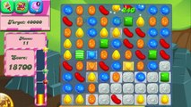 Candy Crush Saga Level 28 | Candy Crush Saga