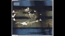 Muse - Uno, Toulouse Bikini, 11/09/1999