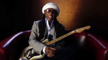 2014 ICON MANN 28 MEN OF CHANGE: NILE RODGERS