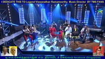 I DEDICATE THIS TO Legend Viswanathan Ramamoorthy  Music Director Legend  BY TMS FANS