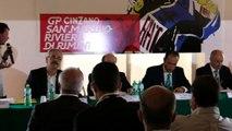 (2009-08-22) Conferenza stampa Gran Premio di San Marino e della Riviera di Rimini (2)