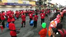 carnaval Cayenne mardi gras, 17 février 2015 - Mayouri Tchô Nèg