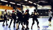 Rat City Rollergirls_ Save Rat City _ Rough Cut 1 With Color