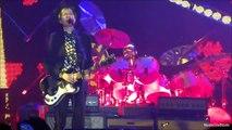 Beck - Dreams [HD] live 3 7 2016 Rock Werchter Festival Belgium