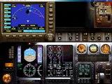 YWOL to YWOL - Flight 20 - Landing at NCRG - VH-AK47
