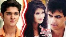 Naksh AGAINST Naira Kartik ROMANCE | Naksh WARNS Kartik | Yeh Rishta Kya Kehlata Hai