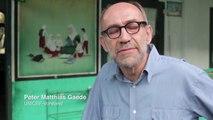 Tsunami - 10 Jahre danach: Peter-Matthias Gaede vor Ort