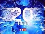 TF1 20H Titres 28/09/1998 (PPDA)