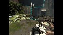 Portal 2 : Walktrough - Passo a Passo #2