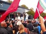 Molukse RMS Manifestatie 07/10/2010 Malieveld Den-Haag