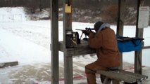 Shooting Range - Remington 700 (22-250)