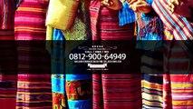 Jual Kain Tenun NTT, Baju Tenun - WA 0812-900-6-4949 - Amazing ALOR