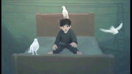 """""""L'envol"""", de Hajime Kimura"""