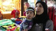 Syrie: Alep prépare la fin du Ramadan malgré la guerre
